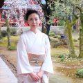 幡山朱美さん「私にとって、着物は『服』じゃないんです(笑)」