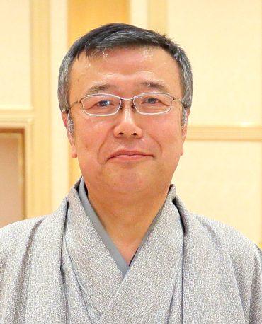 志村 賢三
